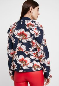 PEP - MANDY JACKET - Summer jacket - dark blue - 3
