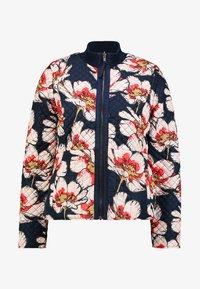 PEP - MANDY JACKET - Summer jacket - dark blue - 6