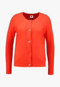PEP - CARDIGAN TAMARA - Cardigan - orange - 4