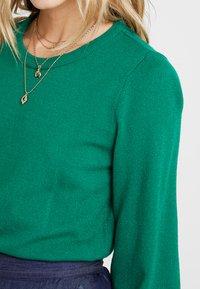 PEP - MYNTE - Svetr - verdant green - 4