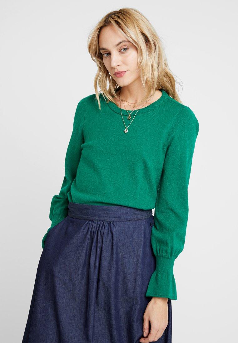 PEP - MYNTE - Svetr - verdant green