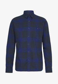 Peak Performance Urban - STEVE  - Camisa - pattern check - 3