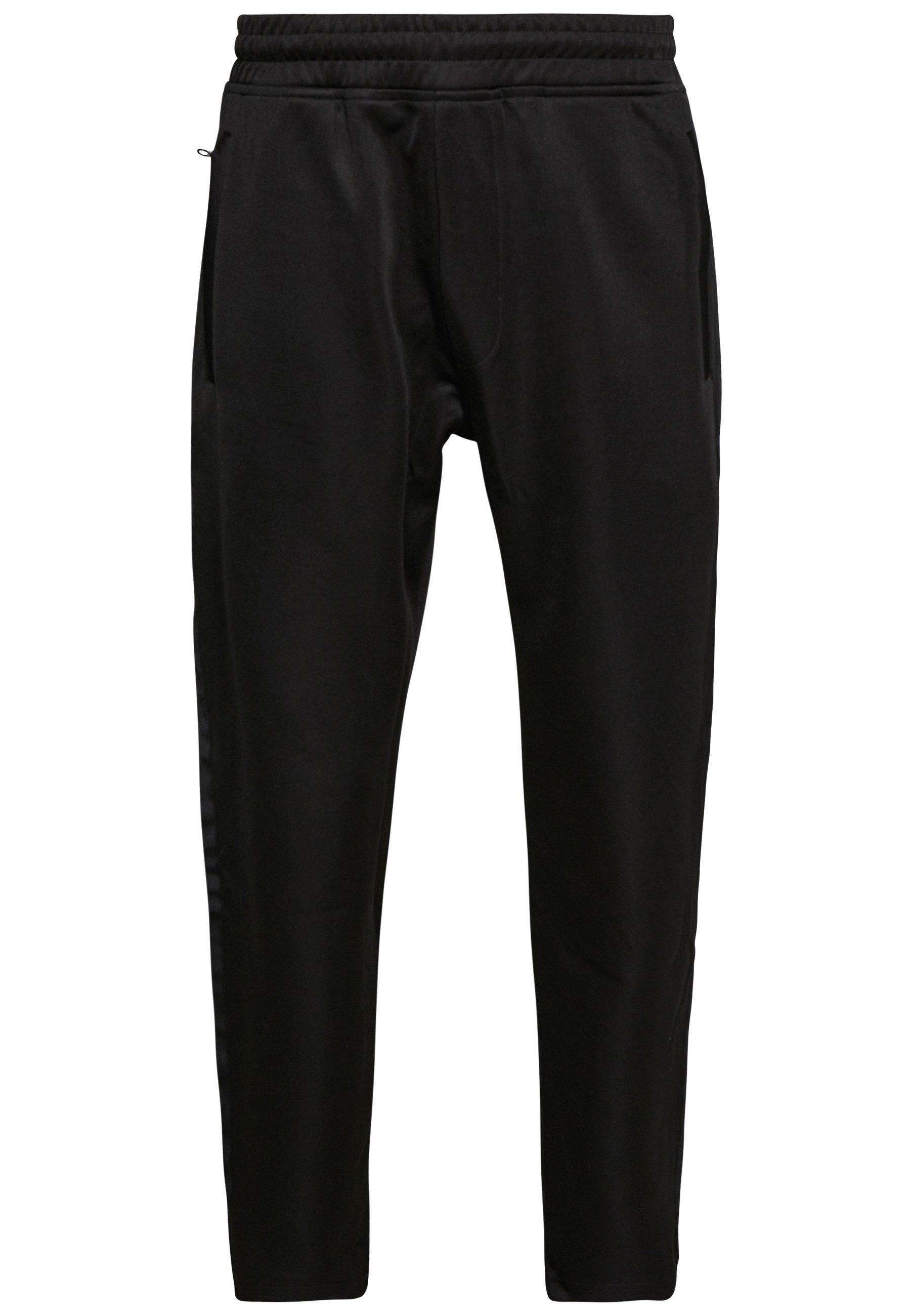 Peak Performance Urban LUX PANTS - Pantaloni sportivi - black