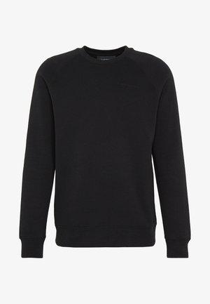 URBAN CREW - Sweatshirt - black