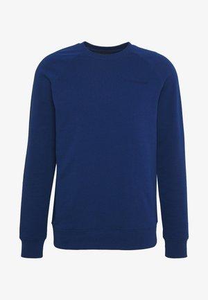 URBAN CREW - Sweatshirts - cimmerian blue