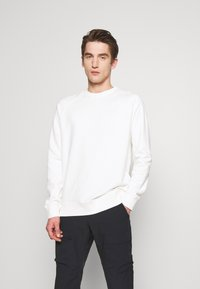 Peak Performance Urban - URBAN CREW - Sweatshirt - white - 0