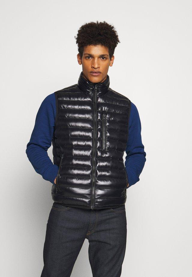 WARD VEST - Vest - black