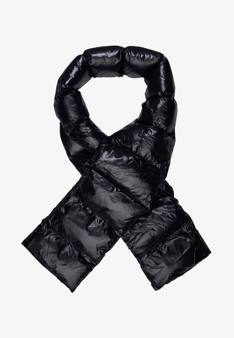 Peak Performance Urban - VERNIS SCARF - Šála - black
