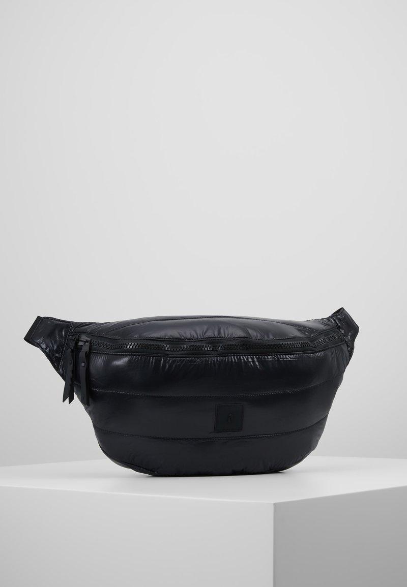 Peak Performance Urban - VERNIS BAG - Sac banane - black