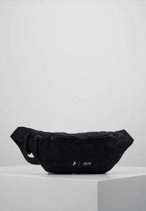 SLING BAG - Gürteltasche - black