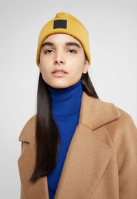 Peak Performance Urban - PERFECT - Gorro - smudge yellow - 3