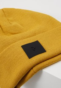 Peak Performance Urban - PERFECT - Gorro - smudge yellow - 5