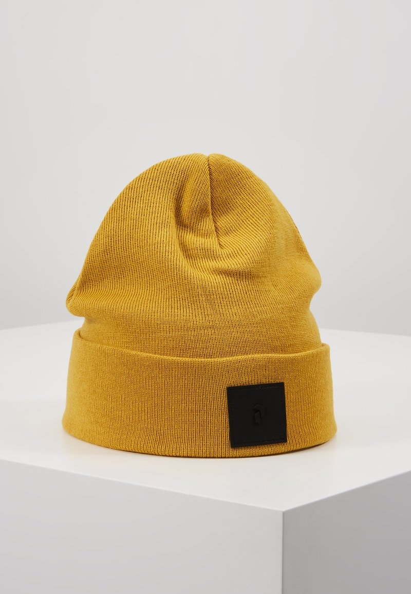 Peak Performance Urban - PERFECT - Gorro - smudge yellow