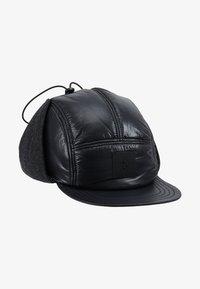 Peak Performance Urban - VERNIS CAP - Čepice - black - 6