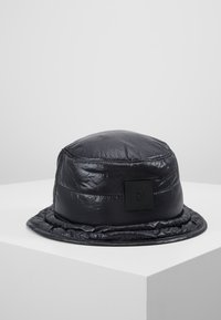 Peak Performance Urban - VERNIS BUCKET HAT - Hatte - black - 0