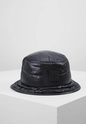 VERNIS BUCKET HAT - Klobouk - black