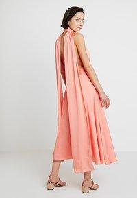 Pedro del Hierro - MULTI POSITION DRESS - Cocktailkleid/festliches Kleid - rose - 2