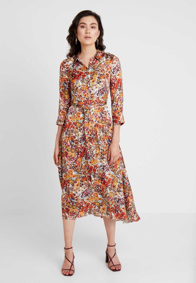 Pedro del Hierro - DRESS - Skjortekjole - several