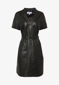 Pedro del Hierro - DRESS - Cocktail dress / Party dress - black - 4