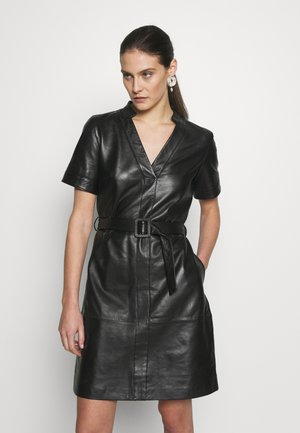 DRESS - Vestito elegante - black