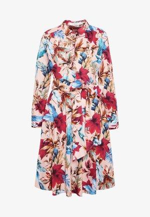FLORAL PRINT DRESS - Day dress - purple/lilac