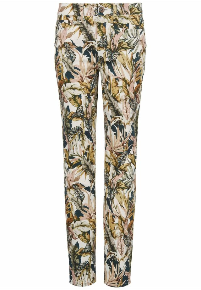Jeans Slim Fit - multicolor