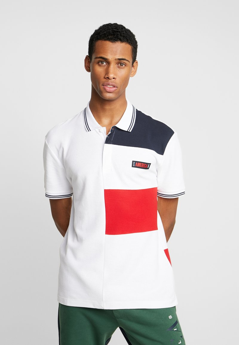 Perry Ellis America - Polo shirt - bright white