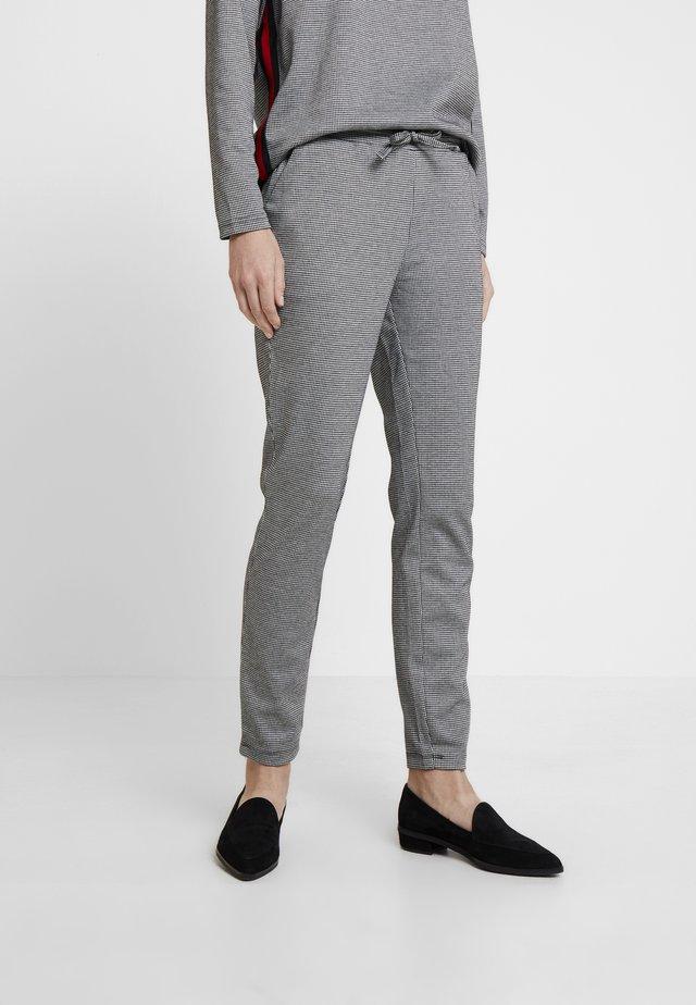 PHIE PANTS - Pantalon classique - black
