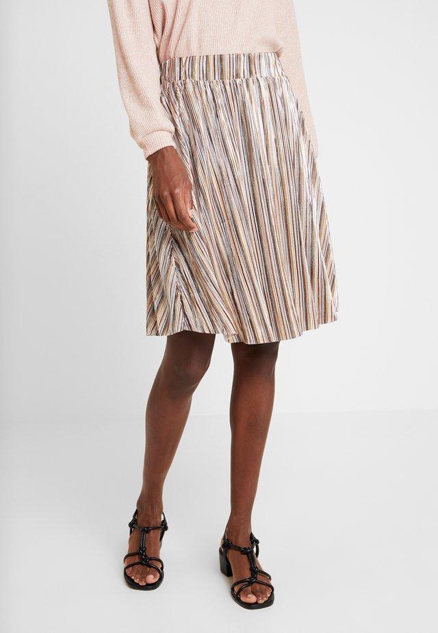 PAULETTA SKIRT - A-line skirt - rosetta