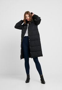 PEPPERCORN - HELENE JACKET - Zimní bunda - black - 0