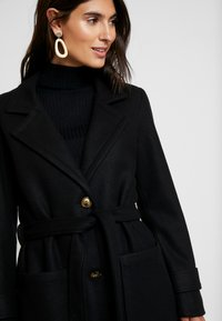 PEPPERCORN - PRISCA COAT - Classic coat - black - 4