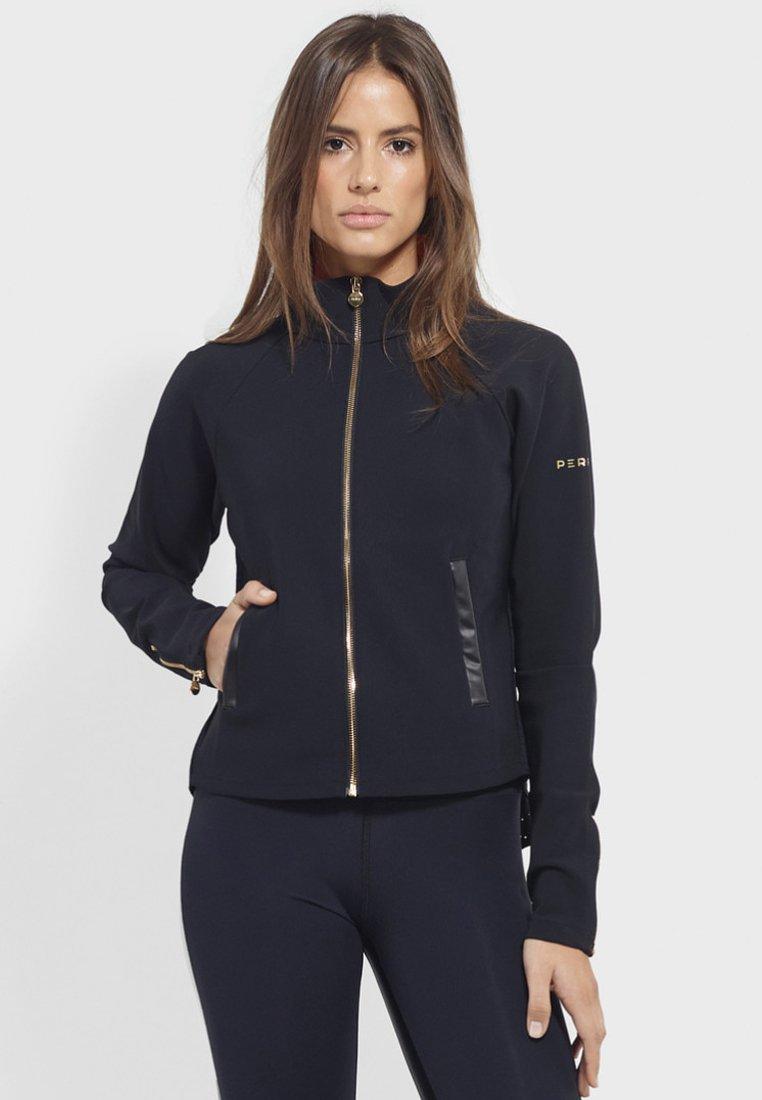 PERFF STUDIO - Training jacket - black