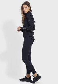 PERFF STUDIO - Training jacket - black - 3