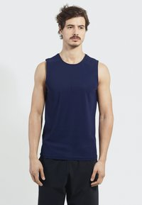 PERFF STUDIO - NEXT LEVEL  - Sports shirt - navy - 0