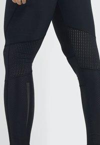 PERFF STUDIO - Leggings - black - 3