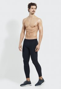 PERFF STUDIO - Leggings - black - 1