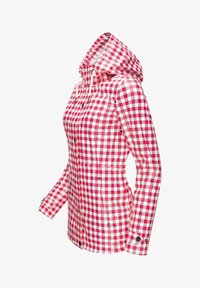 Peak Time - Waterproof jacket - rot20 - 1