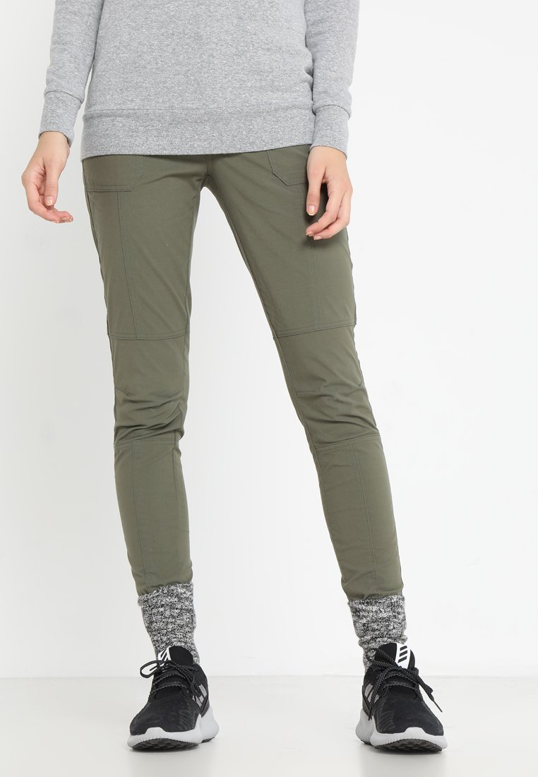 PrAna - ESSEX PANT - Outdoor trousers - cargo green