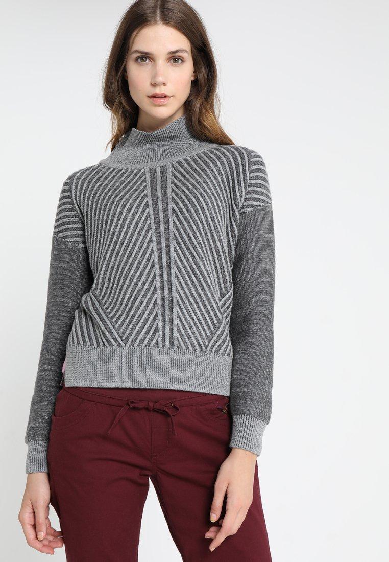 PrAna - SENTIMENT  - Jumper - heather grey