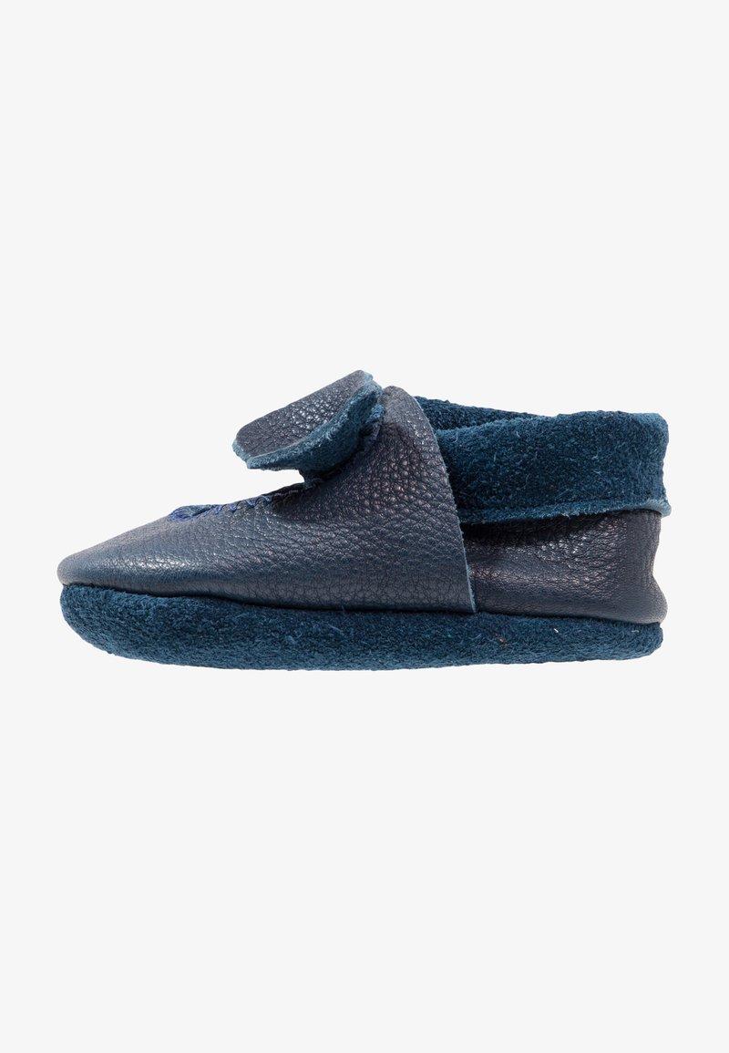 POLOLO - First shoes - tobago