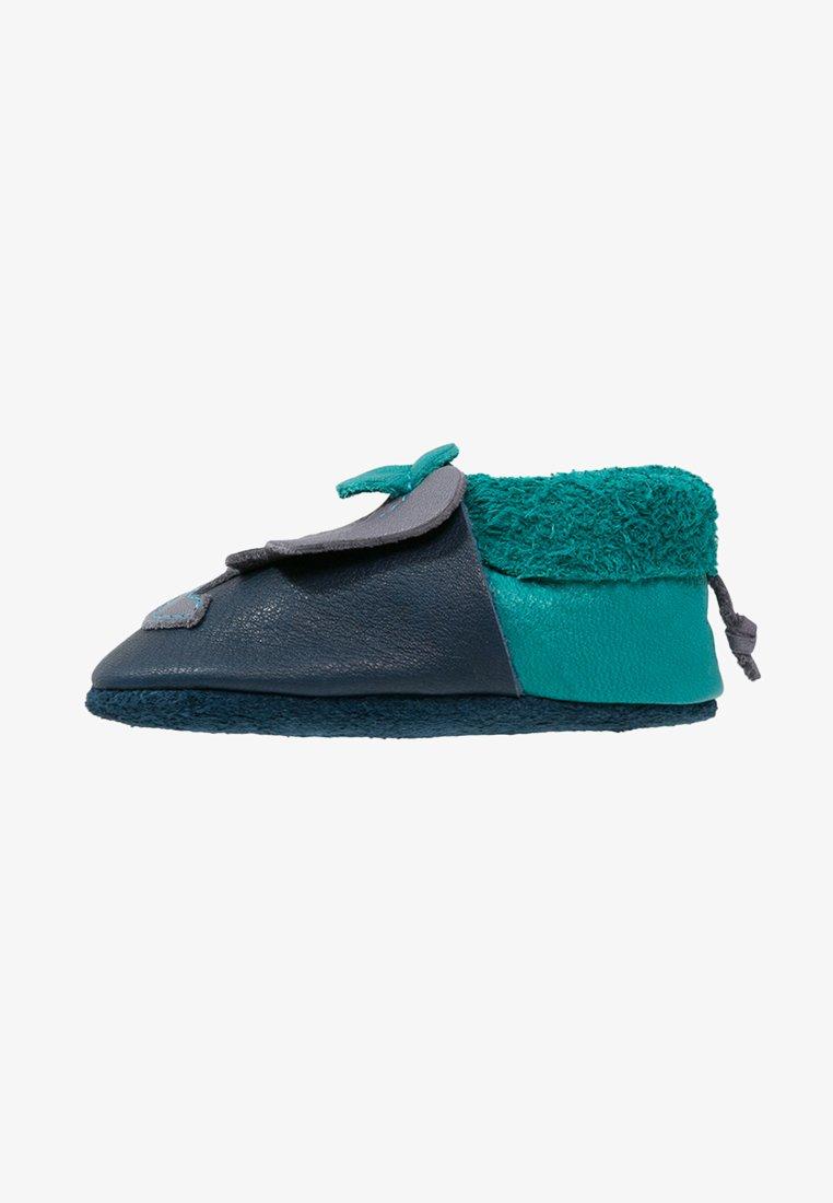 POLOLO - ELEFANT JONATHAN  - First shoes - tobago/waikiki