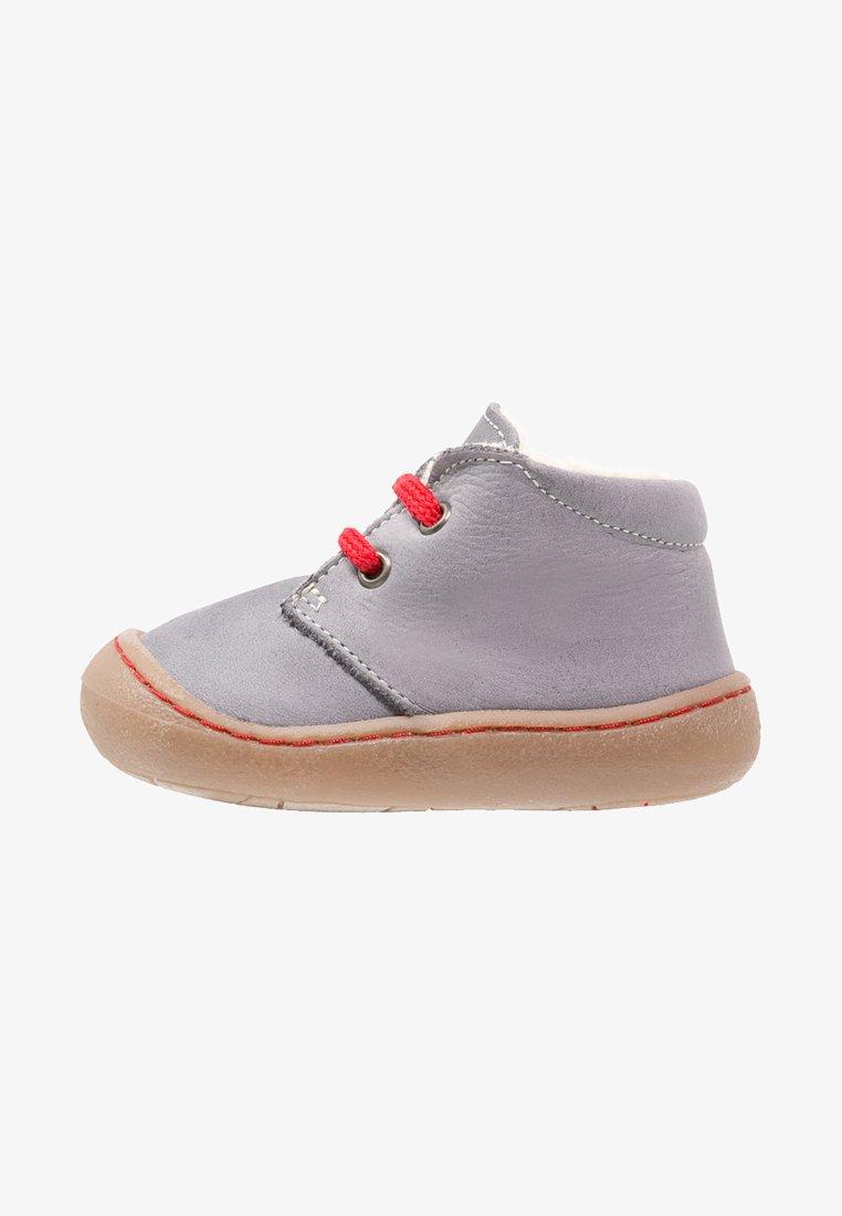 POLOLO - JUAN - Vauvan kengät - graphit