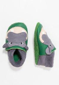 POLOLO - HIPPO  - První boty - graphit - 1