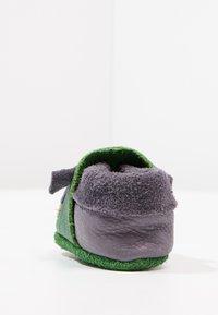 POLOLO - HIPPO  - První boty - graphit - 3