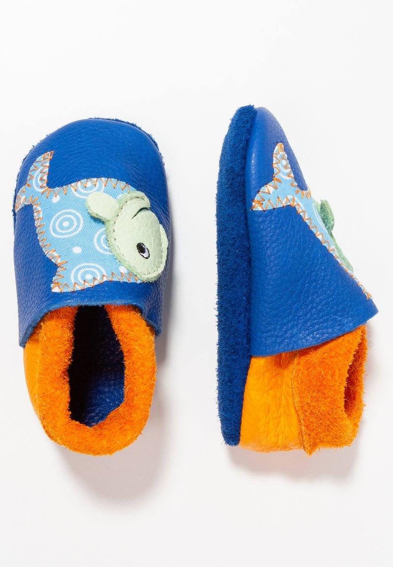 POLOLO - FISCH - First shoes - california mango
