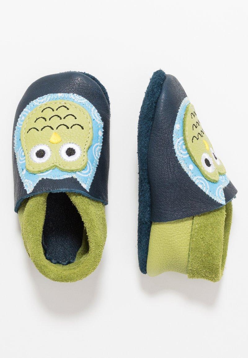 POLOLO - EULALIA - First shoes - blau