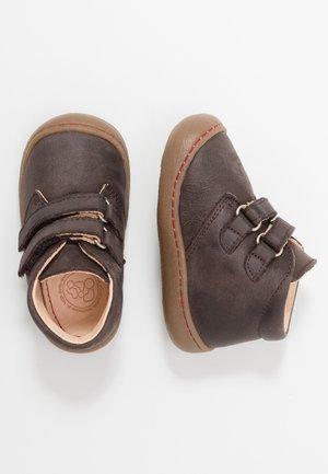 NINO - Touch-strap shoes - braun