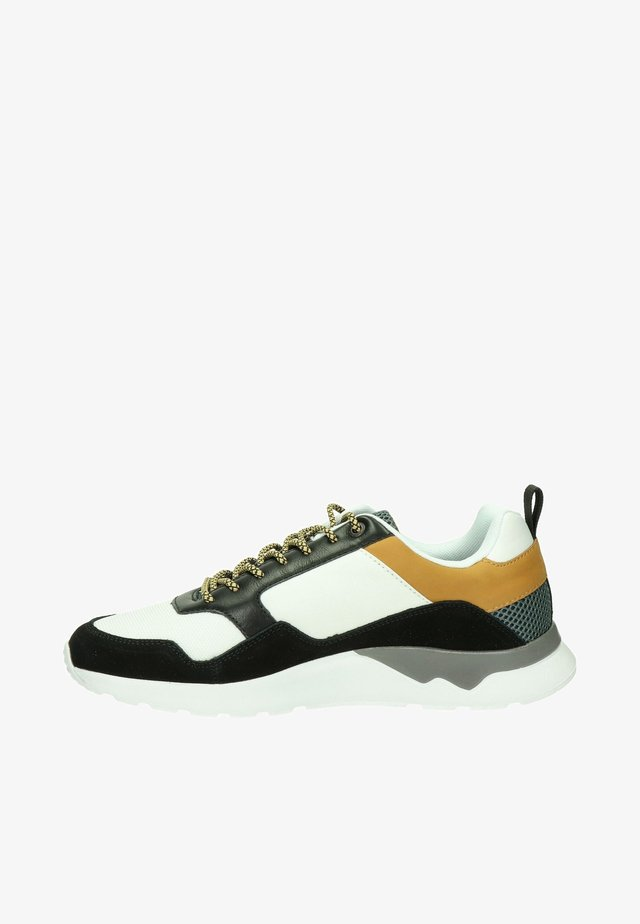 DRAGSTOUT - Sneakers laag - wit