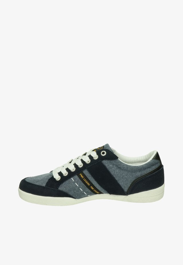 RADICAL ENGINED  - Sneakers laag - blauw