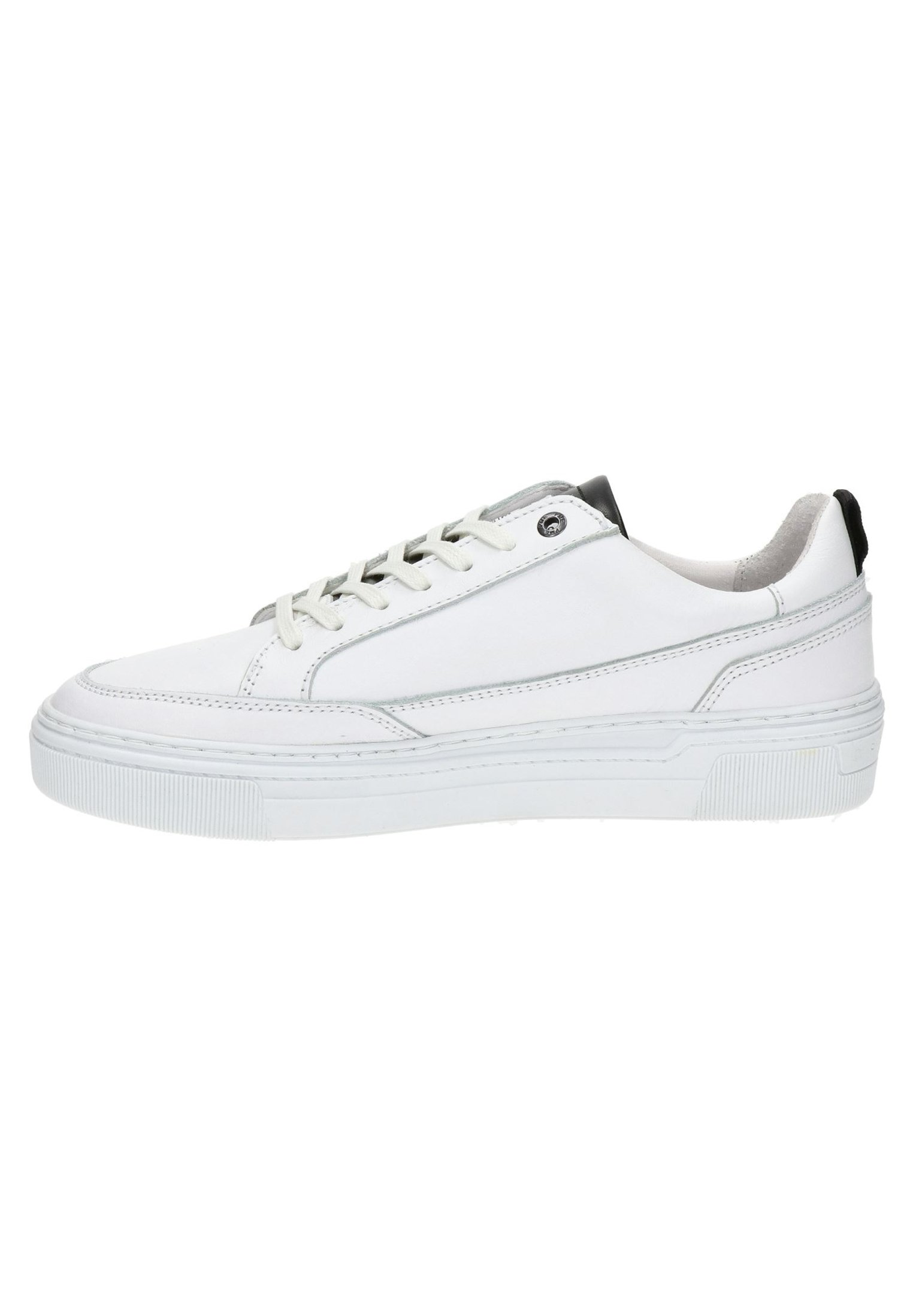 SUPERLIFTER Sneakers laag wit
